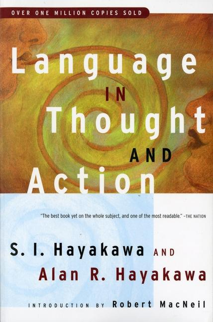Language in Thought and Action: Fifth Edition als Taschenbuch