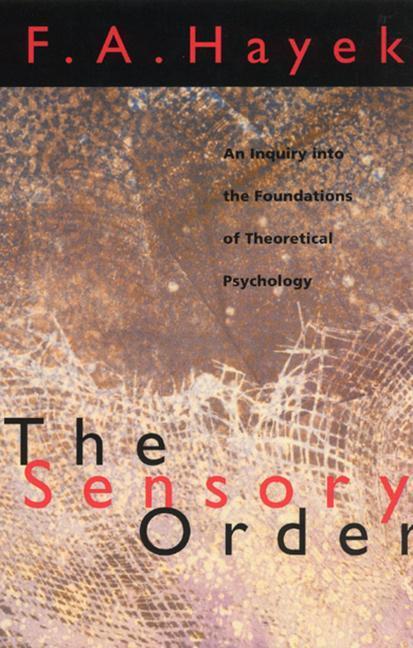 The Sensory Order als Taschenbuch
