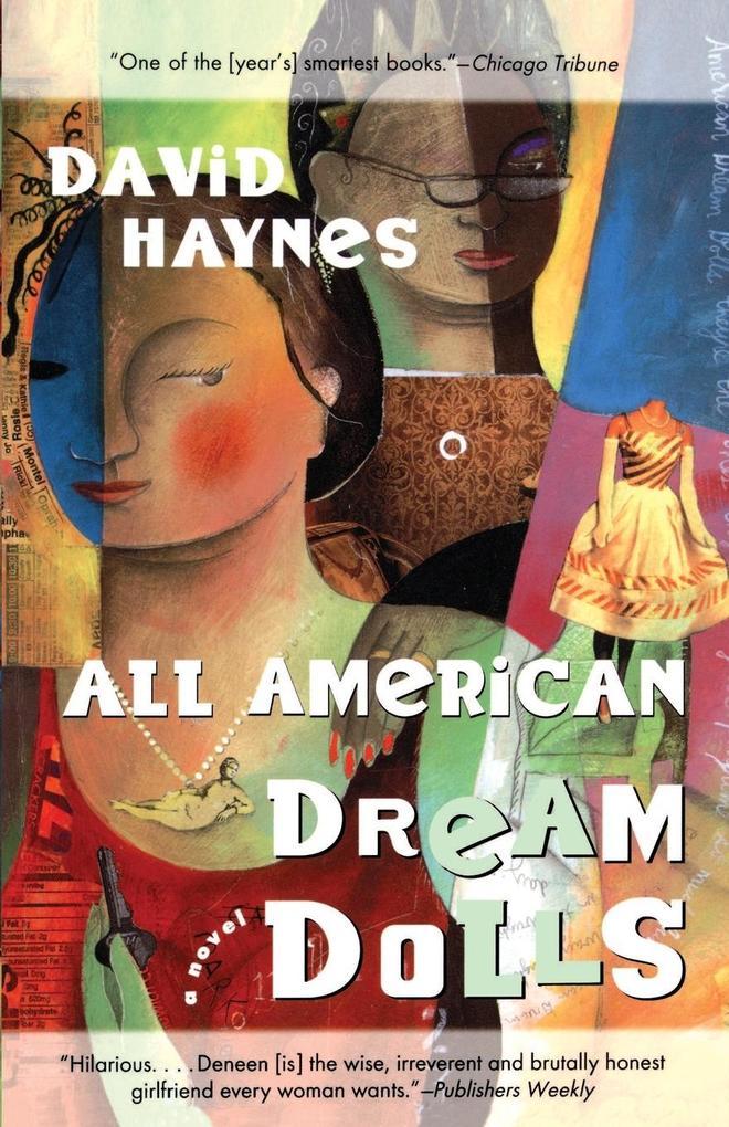 All American Dream Dolls als Taschenbuch