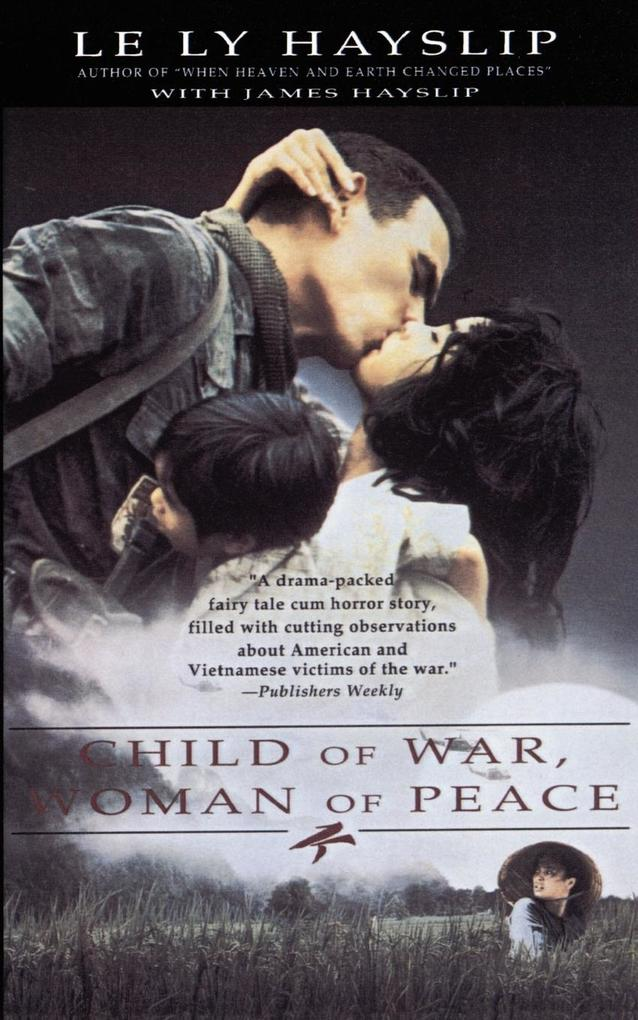 Child of War, Woman of Peace als Taschenbuch