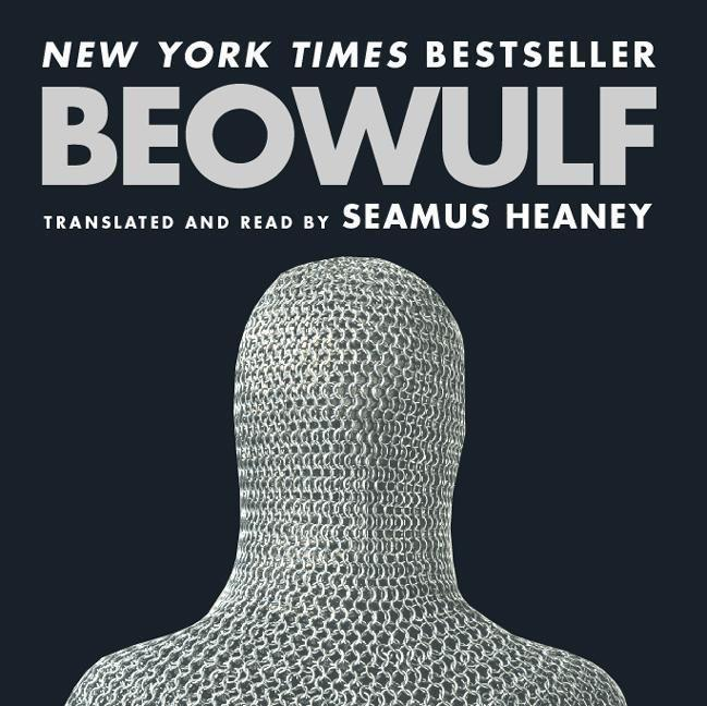 Beowulf als Hörbuch