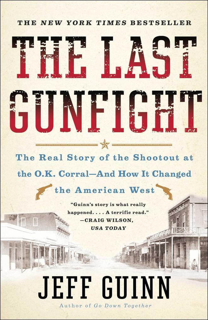 The Last Gunfight als eBook epub