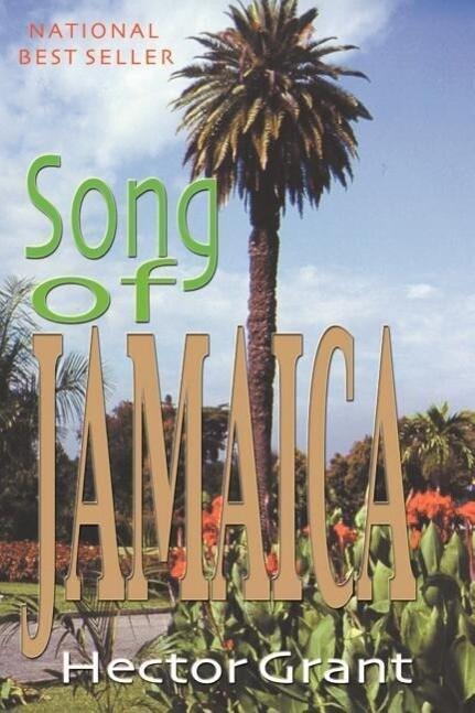 Song of Jamaica als Taschenbuch