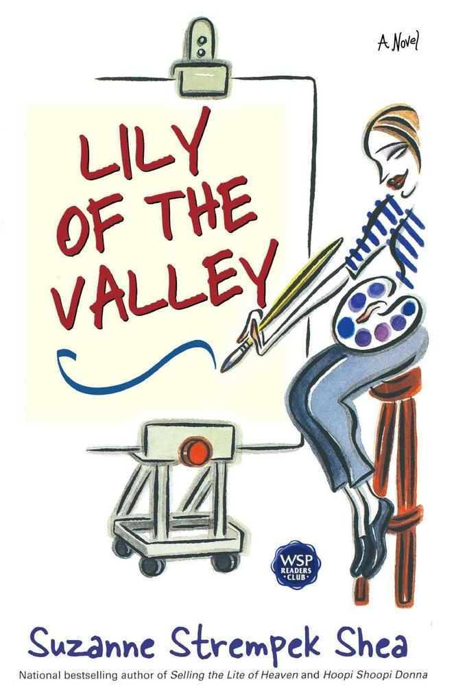 Lily of the Valley als eBook epub