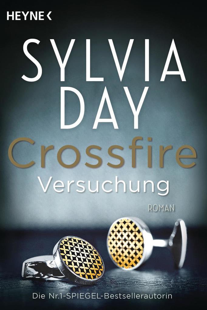 Crossfire 01. Versuchung als Taschenbuch
