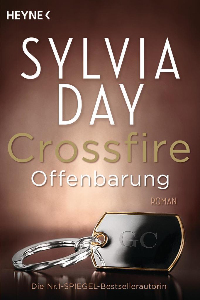 Crossfire 02. Offenbarung als Taschenbuch