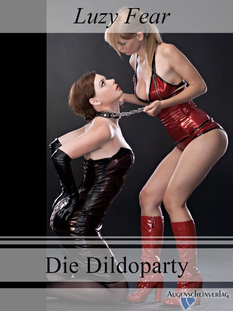Die Dildoparty als eBook