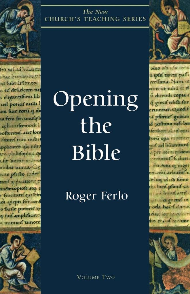Opening the Bible als eBook