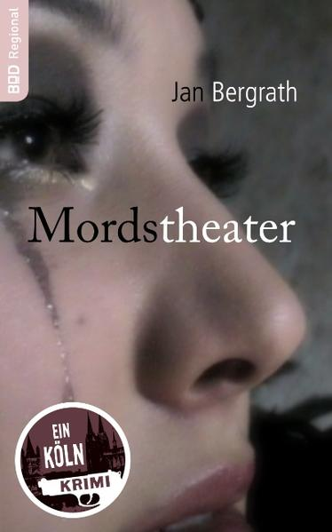 Mordstheater als Buch