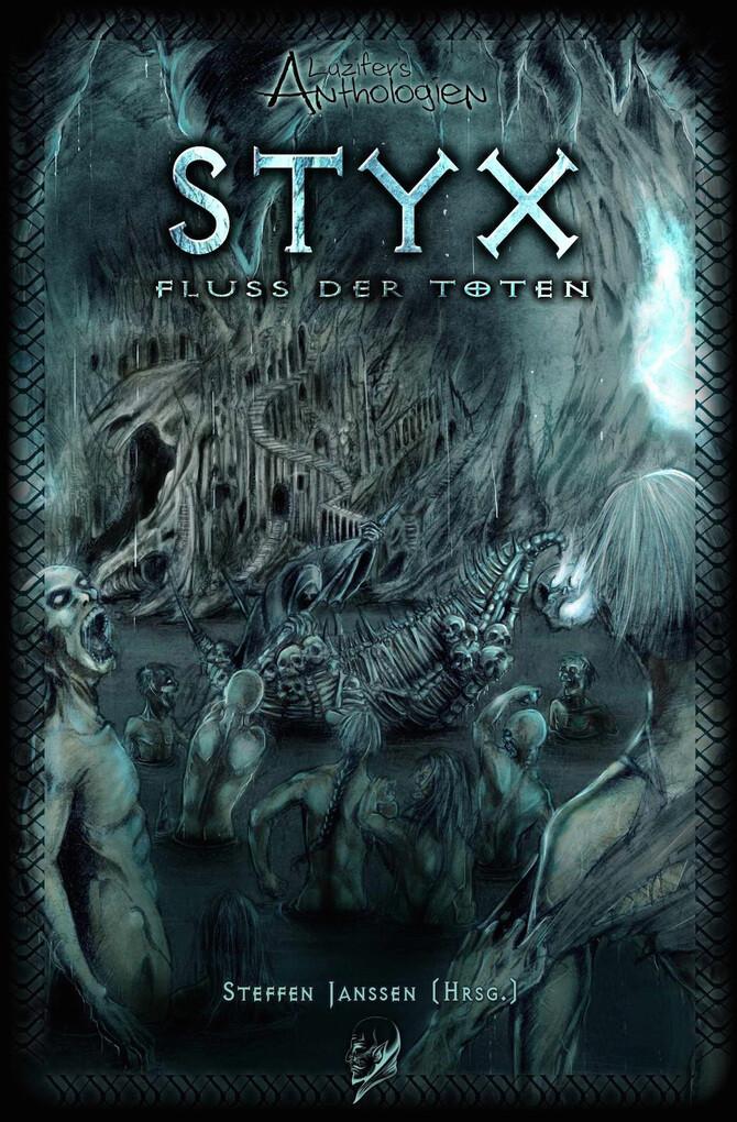 Styx - Fluss der Toten als eBook