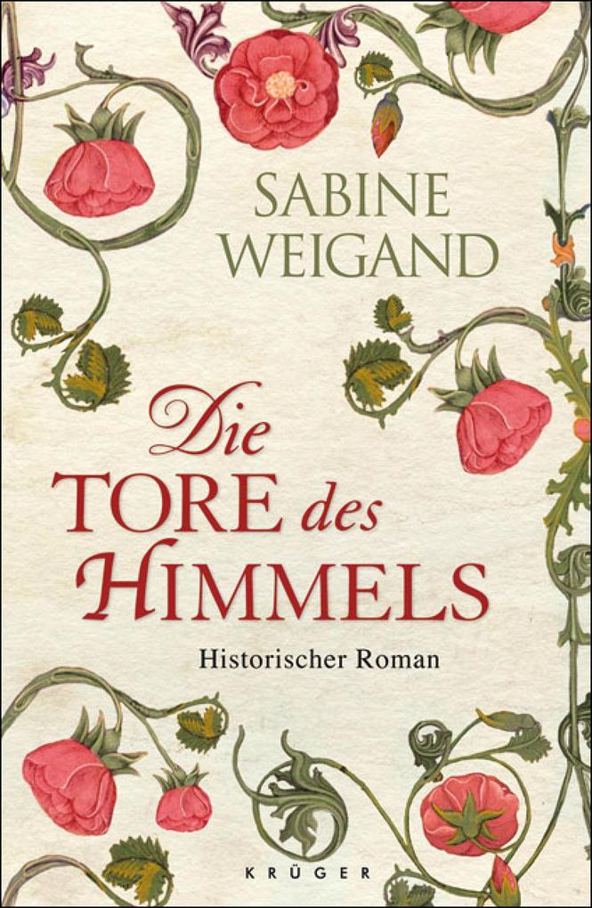 Die Tore des Himmels als eBook von Sabine Weigand