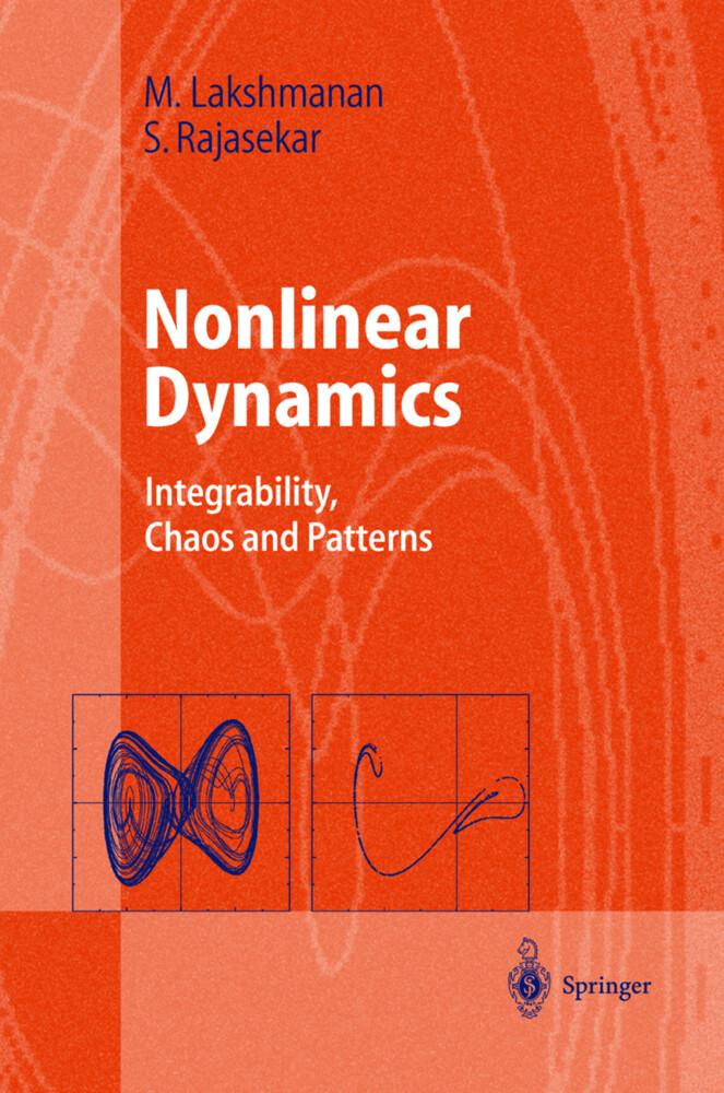 Nonlinear Dynamics als Buch