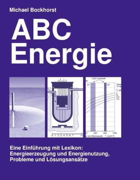ABC Energie als Buch