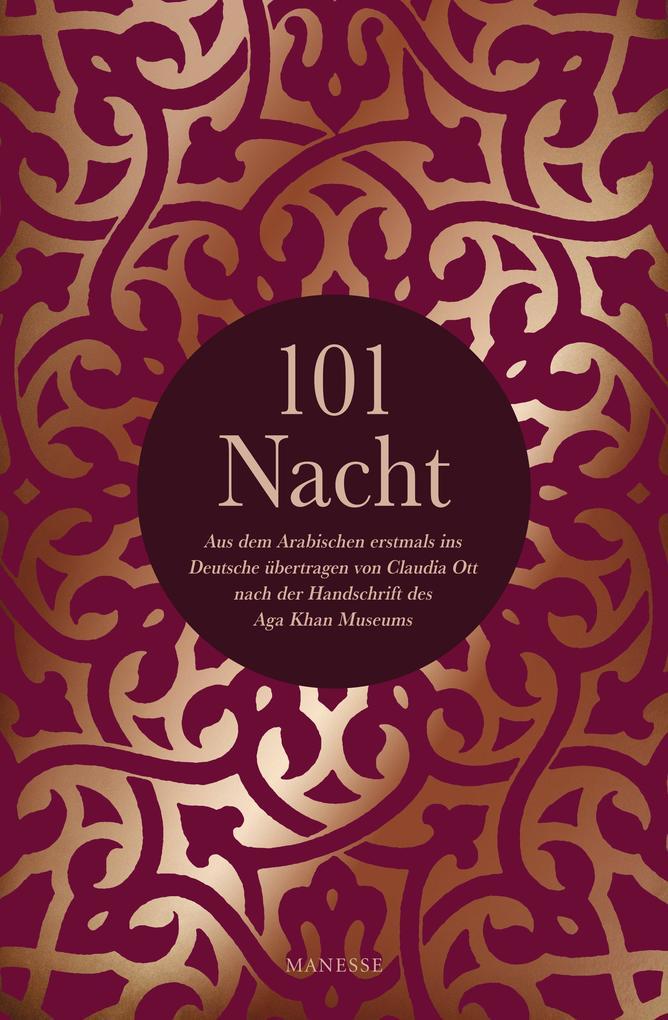 101 Nacht als eBook epub