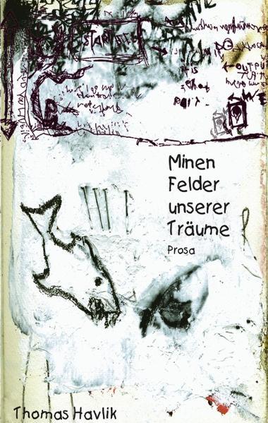 Minenfelder unserer Träume als Buch