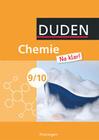 Chemie Na klar! 9./10. Schuljahr. Schülerbuch Regelschule Thüringen