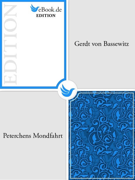Peterchens Mondfahrt als eBook epub