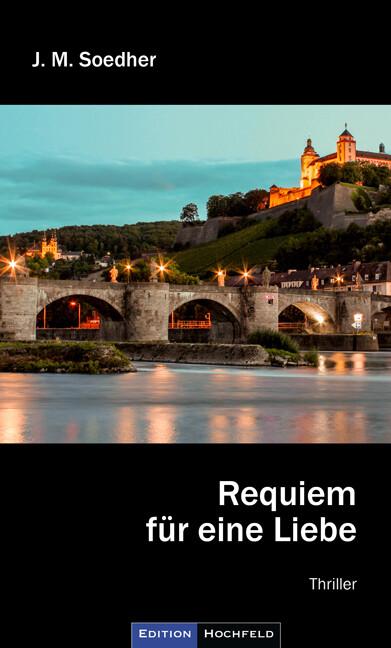 Requiem für eine Liebe als Buch (kartoniert)