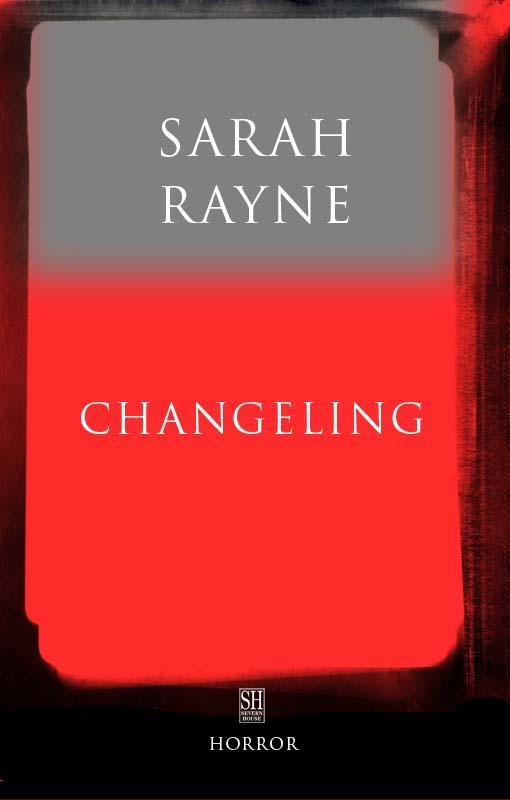 Changeling als eBook von Sarah Rayne