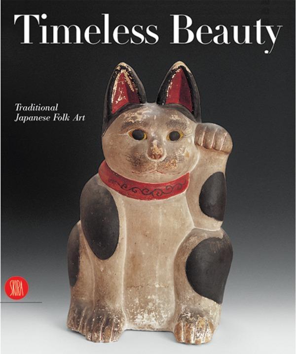 Timeless Beauty: Traditional Japanese Folk Art als Buch