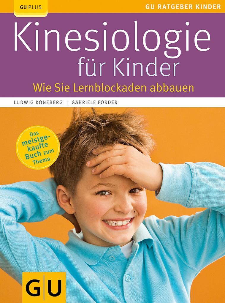 Kinesiologie für Kinder als eBook