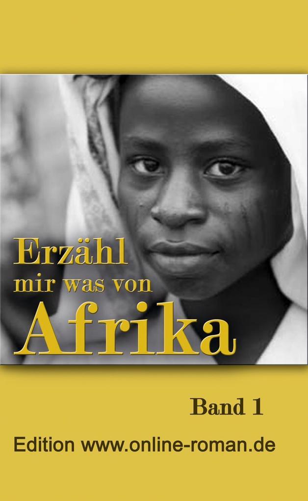 Erzähl mir was von Afrika als eBook