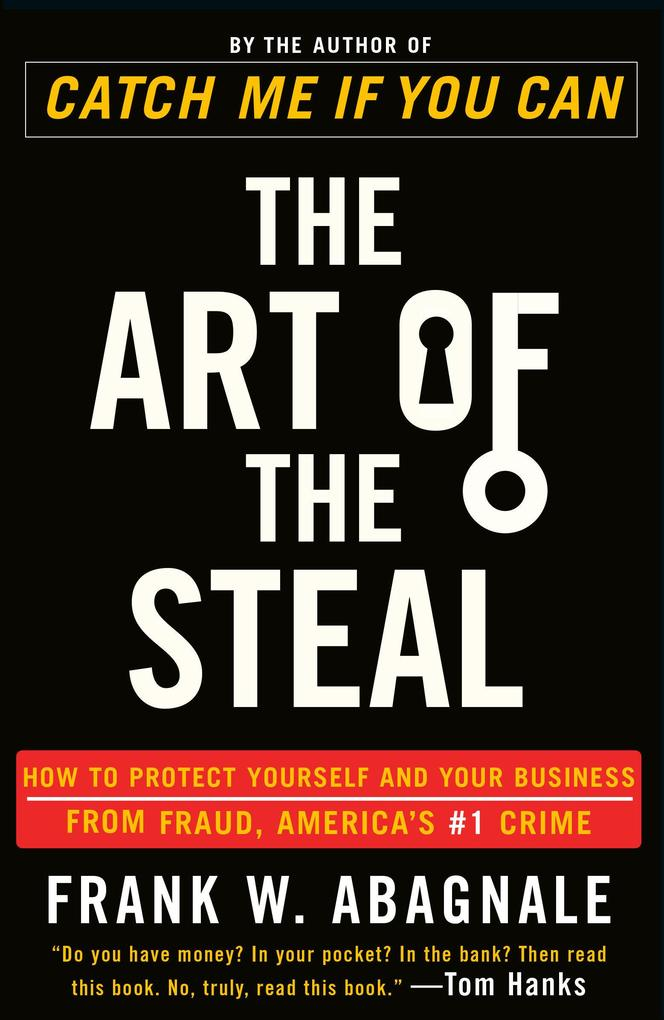 The Art of the Steal als Taschenbuch