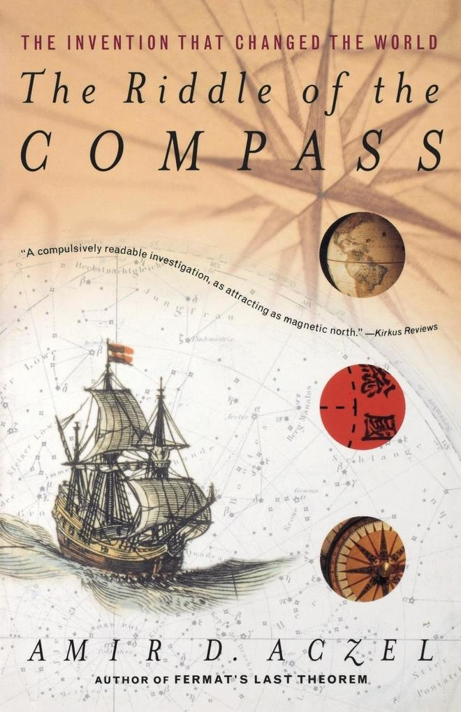 The Riddle of the Compass: The Invention That Changed the World als Taschenbuch