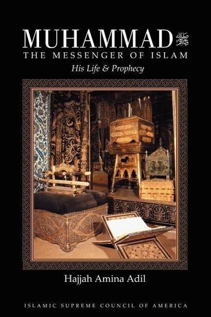 Muhammad: The Messenger of Islam als Taschenbuch