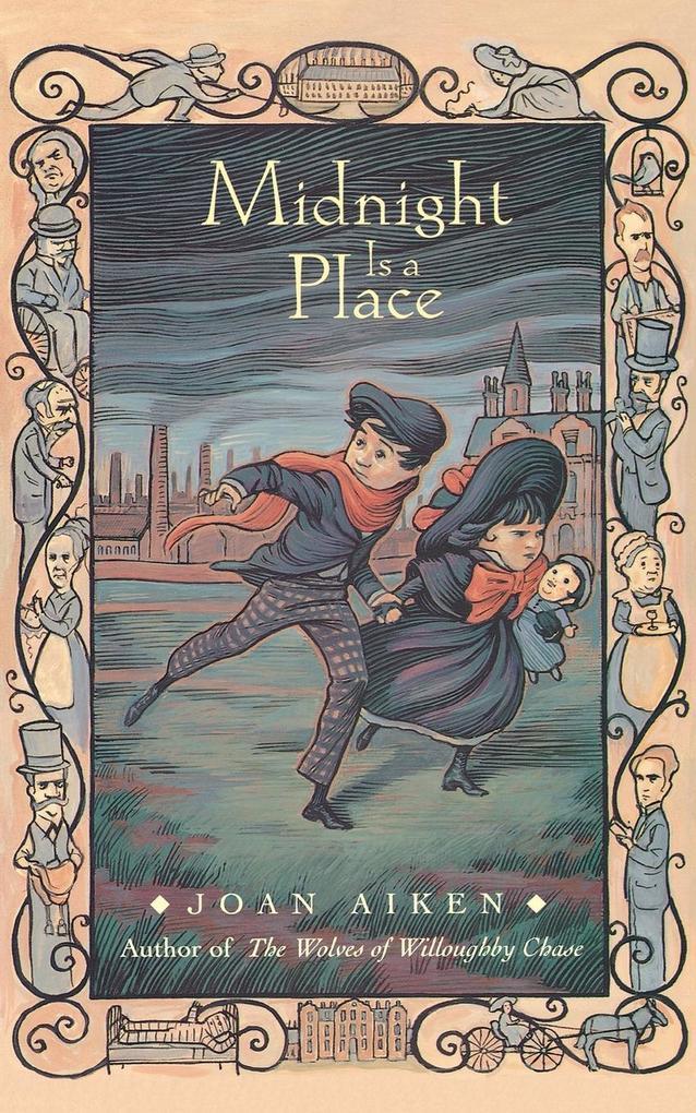 Midnight Is a Place als Taschenbuch