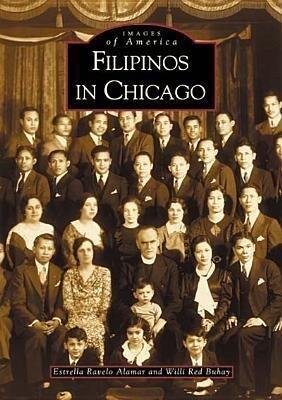 Filipinos in Chicago als Taschenbuch
