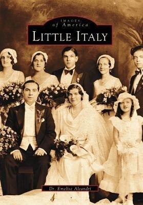 Little Italy als Taschenbuch