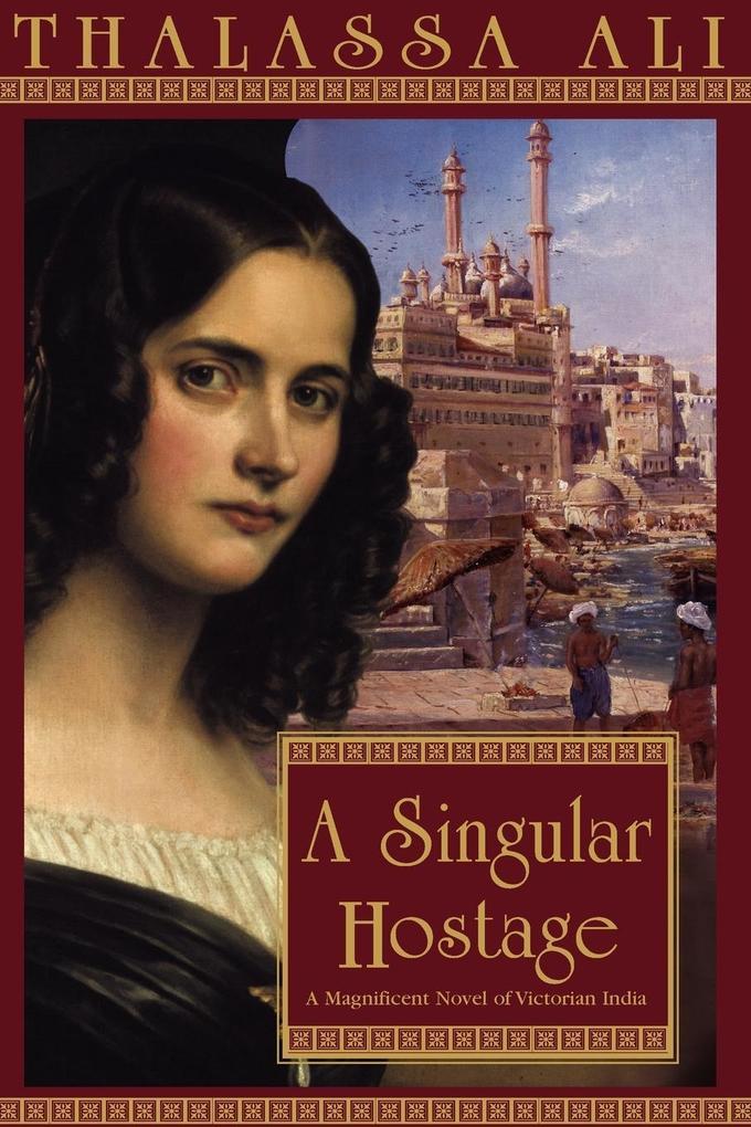 A Singular Hostage als Taschenbuch