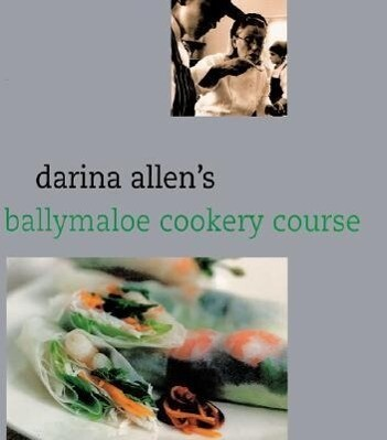 Darina Allen's Ballymaloe Cooking School Cookbook als Buch
