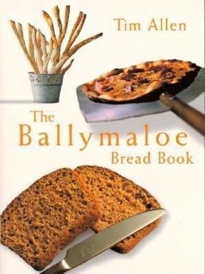 The Ballymaloe Bread Book als Taschenbuch