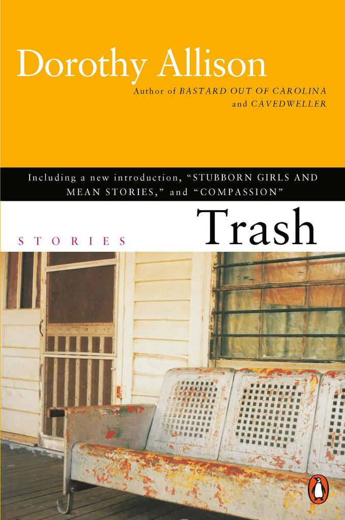 Trash als Taschenbuch