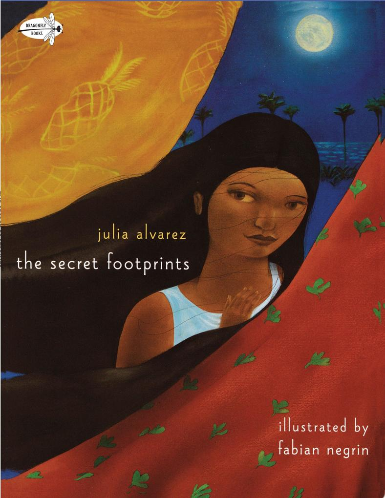 The Secret Footprints als Taschenbuch