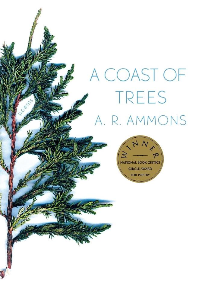 A Coast of Trees als Taschenbuch
