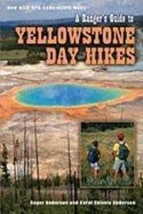 Ranger's Guide to Yellowstone Day Hikes als Taschenbuch