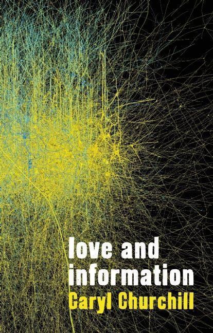Love and Information als Taschenbuch