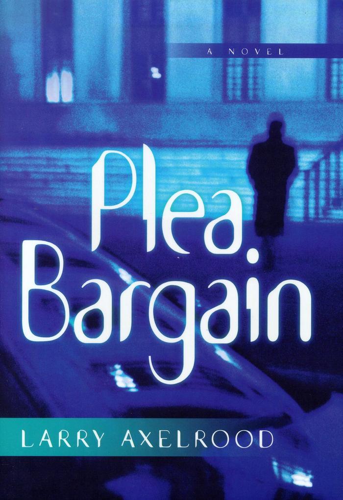 Plea Bargain als Buch