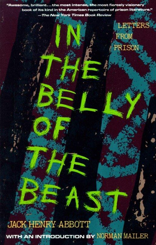 In the Belly of the Beast: Letters from Prison als Taschenbuch
