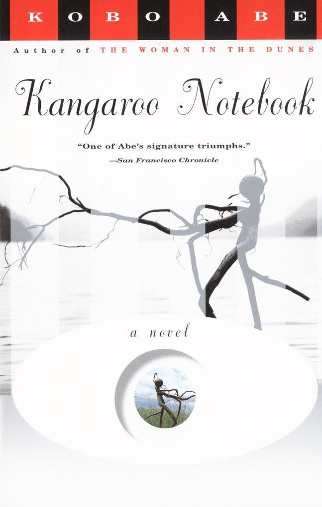 Kangaroo Notebook als Taschenbuch