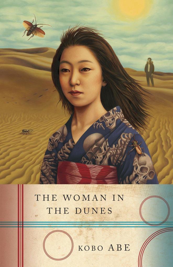 The Woman in the Dunes als Taschenbuch