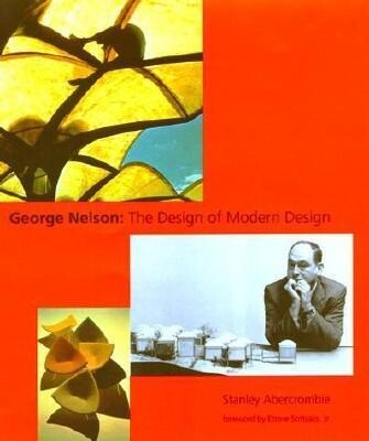 George Nelson: The Design of Modern Design als Taschenbuch