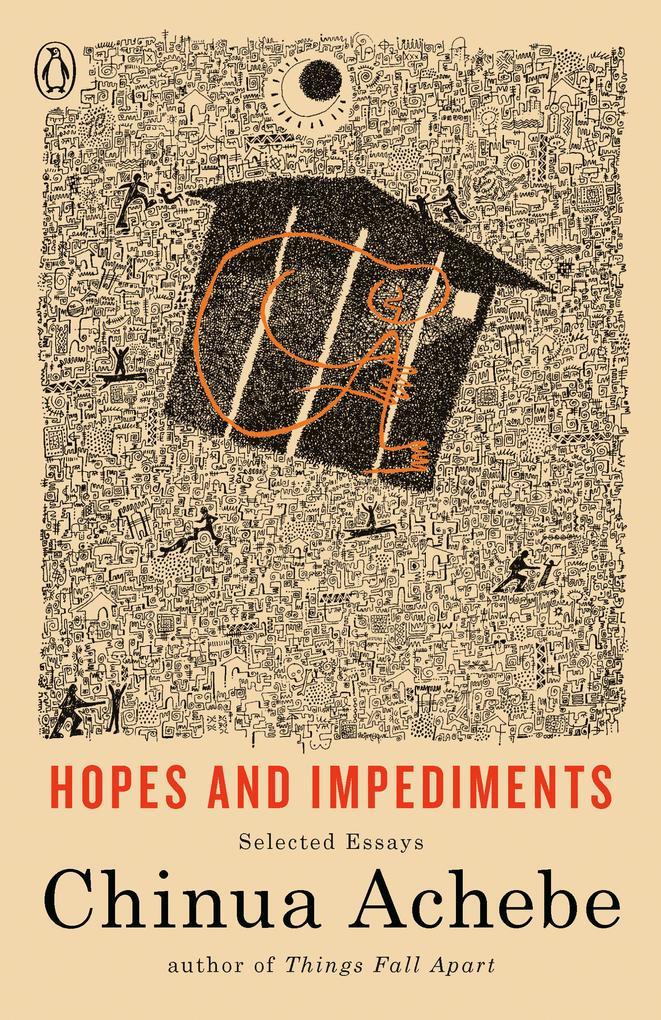 Hopes and Impediments: Selected Essays als Taschenbuch