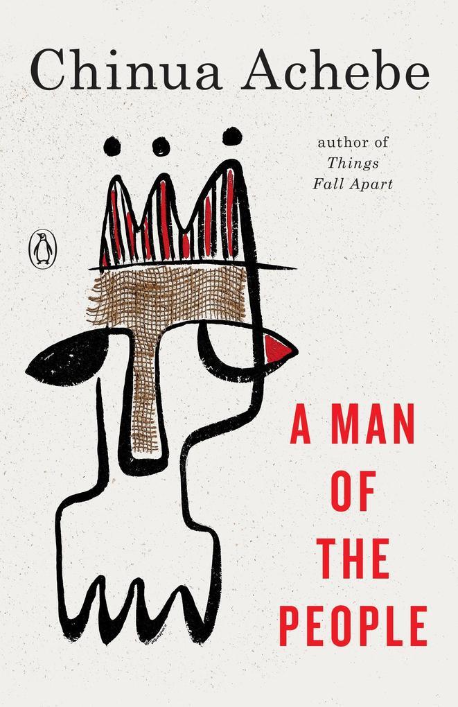 A Man of the People als Taschenbuch