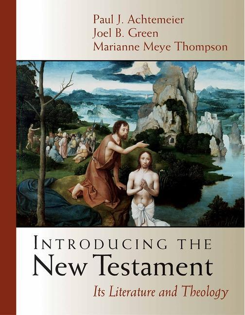 Introducing the New Testament als Buch