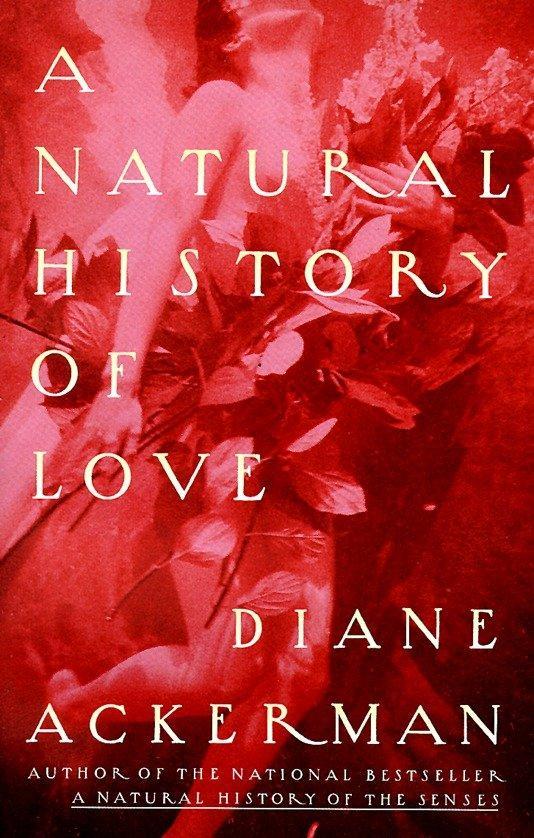 A Natural History of Love als Taschenbuch