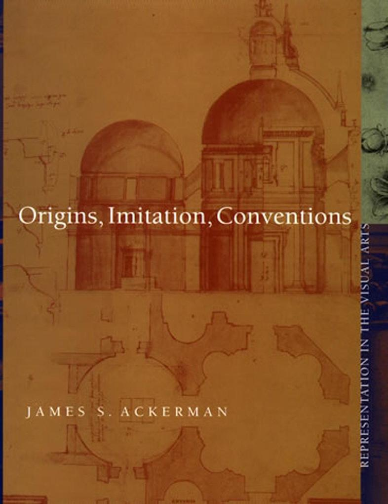 Origins, Imitation, Conventions als Buch
